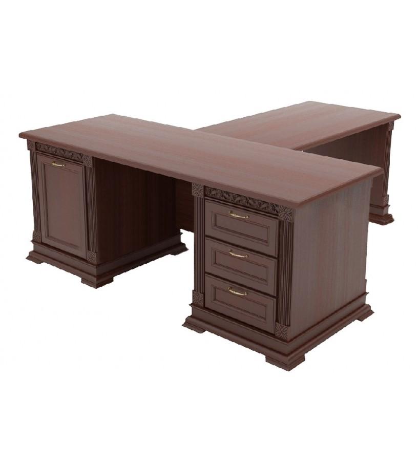 Стол письменный конференц Вивальди цвет 113