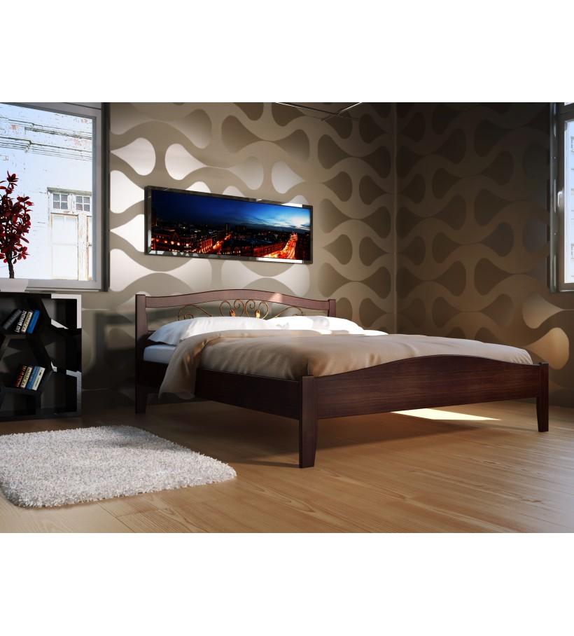 Кровать Верона Бук