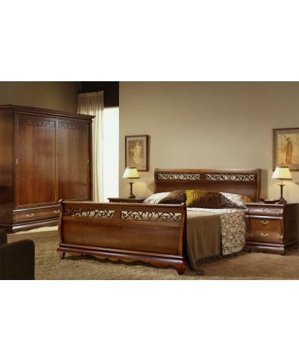 Комплект спальни 1 Morrone Модеро