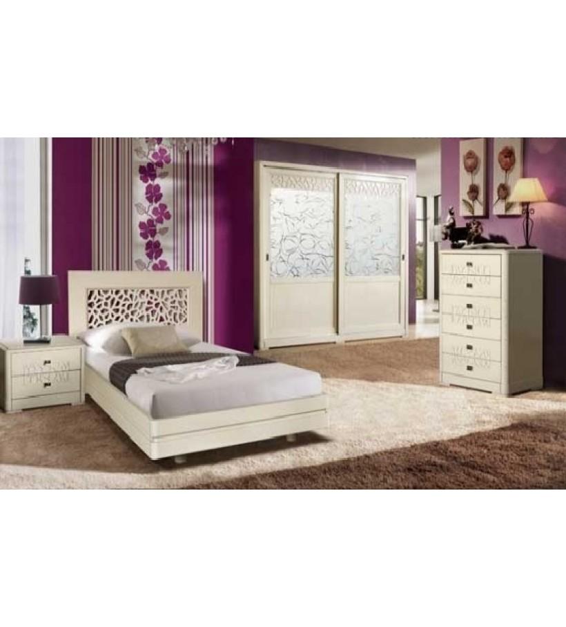 Комплект спальни детской Сандрина