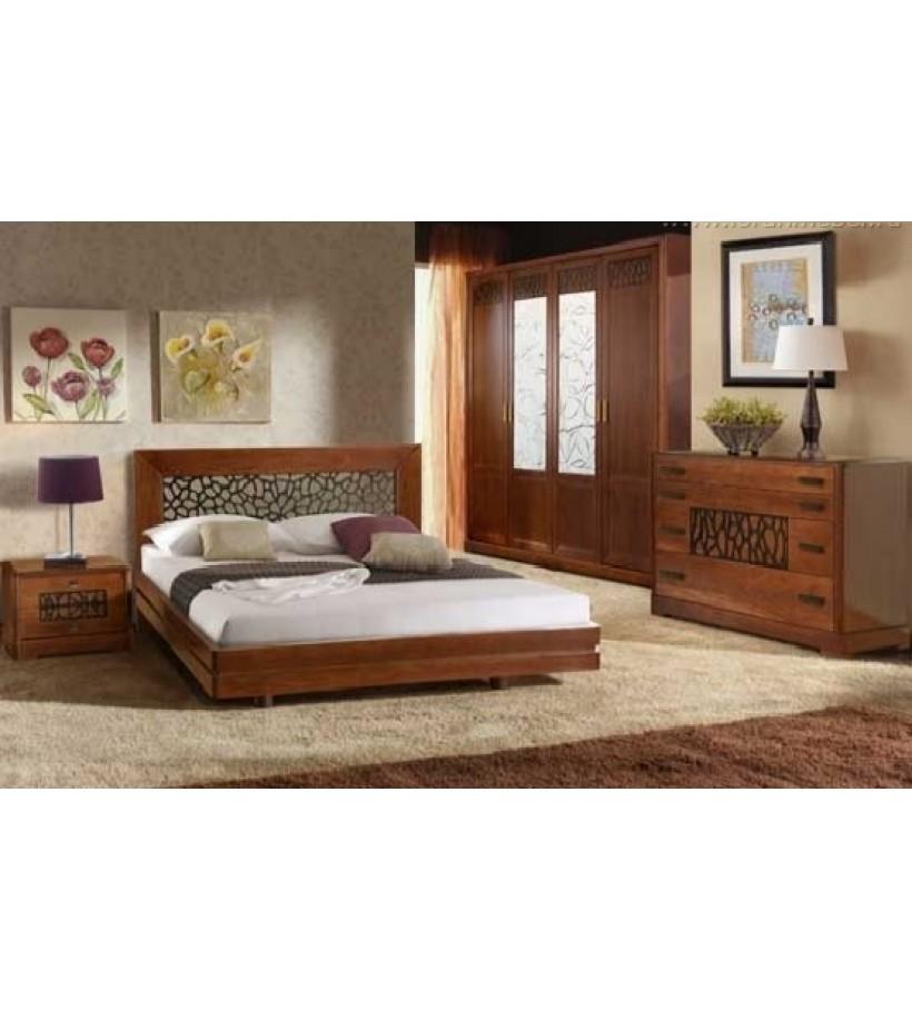 Комплект спальни Сандрина