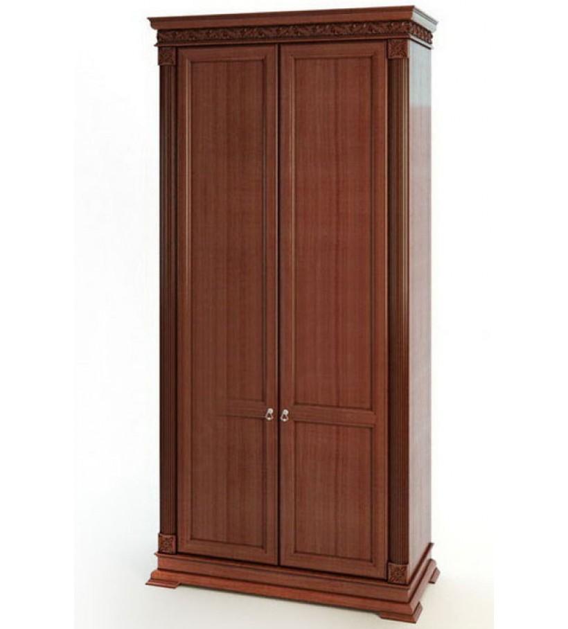 Шкаф 2 двери Вивальди