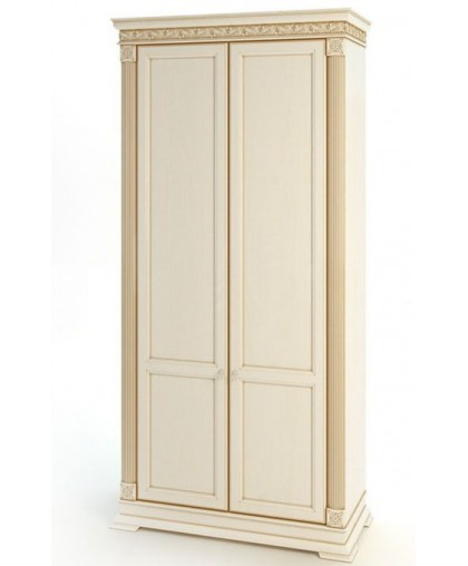 Шкаф 2 двери Вивальди 110